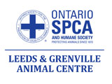 Ontario SPCA L&G Animal Centre