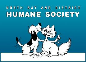 North Bay & District Humane Society