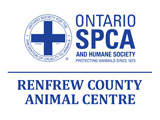 Ontario SPCA Renfrew Animal Centre