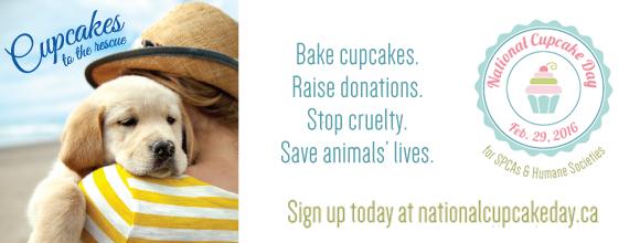 National Cupcake Day 2016