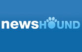 Newshound logo