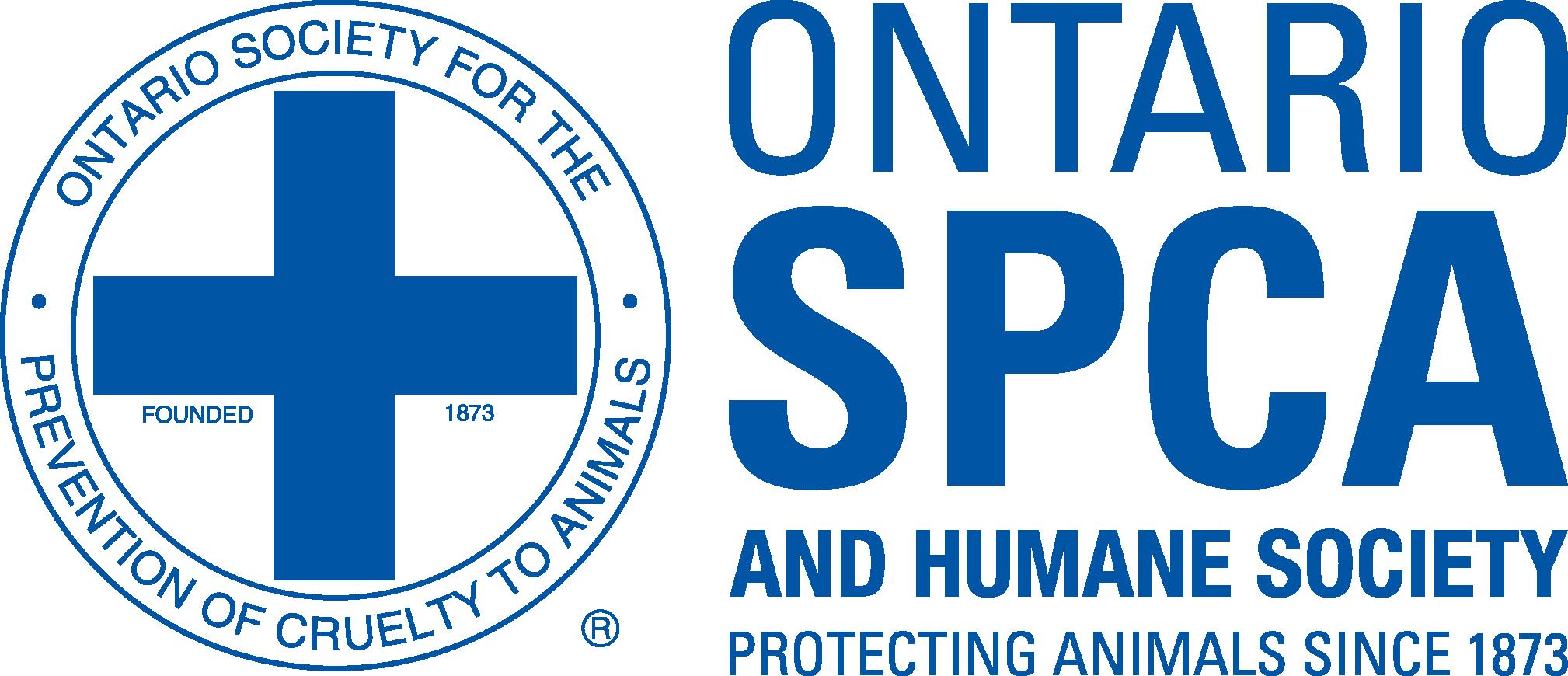 Ontario SPCA Provincial Logo