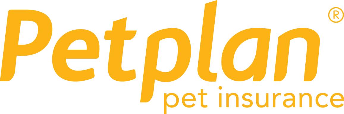 Pet PLan logo yellow