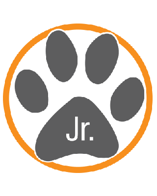 2017 Friends for Life! Walk : Jr. Paw Participant